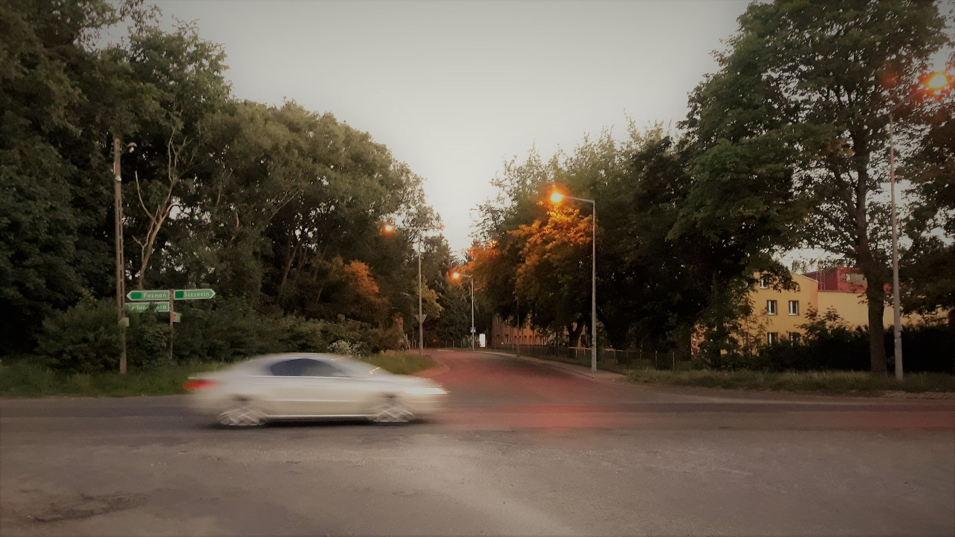 rondo Małyszyn